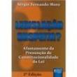 Livro - Legislação Suspeita - Sergio Fernando Moro - 9788503625647