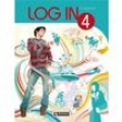 Livro - Log in to English - Level 4 + CD - Rom 465916 - 9788516062569
