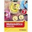 Livro - Matemática Bianchini - 7º Ano - Edwaldo Bianchini 2513641 - 9788516070892