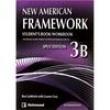 Livro - New American Framework 3B: Student ´ s Book / Workbook - Split Edition - Ben Goldstein e Leanne Gray 2629901 - 978607060