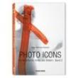 Livro Photo Icons: Die Geschichte Hinter den Bildern Band - Volume 2 - Hans - Michael Koetzle 150014 - 9783836507974