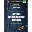 Livro - Pockets Jurídicos - Direito Internacional Público - Volume 35 135154 - 9788502078079
