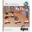 Livro - Projeto Ápis - Geografia - 1º Ano 712893 - 9788508146581