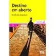 Livro - Sinal Aberto - Destino em Aberto 205125 - 9788508106387