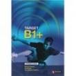 Livro - Target B1+ - Student ´ s Book - Juan Manuel Jiménez e Davis Gray - 9788466813846