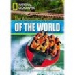 The Adventure Capital of the World - Level 3 - B1 - British English 282958 - 9781424010752