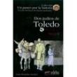 Un Paseo Por La historia: Dos Judíos de Toledo con Audio CD - Nivel 2 - Volume 6 228939 - 9788477116288