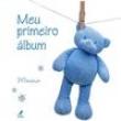 Livro - Meu Primeiro Álbum: Menino 828936 - 9788520433935