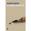 Livro - Os Contos Completos - Alberto Mussa - 9788501107220