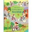 Livro - Primeiros Adesivos - Bicicletas - Matilde dos Santos - 9781474908696
