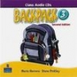 Audio CDs - Backpack: Class Level 3 - 9780132451420