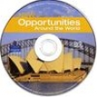 DVD - New Opportunities: Around the World - NTSC - Pearson - 9781408220184