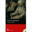 Great Expectations with Audio CD - 9781405076821