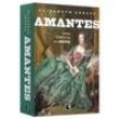 Livro - Amantes: uma História da Outra - Elizabeth Abbott - 9788501404299