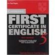 Livro - Cambridge First Certificate In English 5 - Cambridge Books - 9780521799171