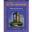 Livro + CD - Heinle Picture Dictionary: Beginning Workbook - Heinle - 9781413022292