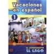 Livro + CD - Vocaciones en Español - Nazaret Puente Giron y David Isa de Los Santos - 9788498481686