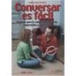 Livro - Conversar es Fácil - Sándor László - 9788477119630