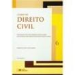 Livro - Curso de Direito Civil: Direito das Sucessões - Volume 6 - 9788502105294