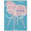 Livro - Decorative Art 50 ´ s - Peter Fiell - 9783836544597