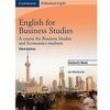 Livro - English for Business Studies: A Course for Business Studies and Economics Students - Student ´ s Book - Ian Mackenzie -
