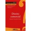 Livro - Estudos Direcionados - Direito Comercial - Volume 25 - 9788502075122