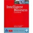 Livro - Intelligent Business: Student ´ s Book - Upper Intermediate - 9781408256015