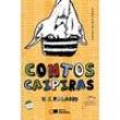 Livro - Jabuti - Contos Caipiras - 9788502066984