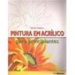Livro - Pintura em Acrílico - Markus Hederer - 9783833145377