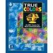 Livro - True Colors - Level 1 - Jay Maurer - 9780201191387