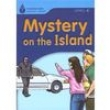 Mystery on the Island - Level 4 - 9781413027976