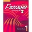Passages: Student ´ s Book with CD Audio - Level 1 - 9780521683869