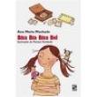 Livro - Bisa Bia Bisa Bel - 9788516055622