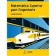 Livro - Matemática Superior para Engenharia - Volume 2 - 9788521616443