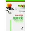 Livro - Nutrição Nas Doenças Crônicas Não Transmissíveis - 9788520426531