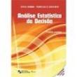 Livro - Análise Estatística da Decisão - 9788521204688