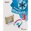 Livro - Projeto Presente - História - 3º Ano - Ensino Fundamental I - Cássia Marconi e Ricardo Dreguer - 9788516097776