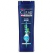 Shampoo Anticaspa CLEAR Men Ice Cool Menthol - 400ml 5027442