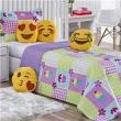 Almofada Emoji Zap Zap - Risos 8701638
