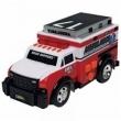Ambulância Mini Rush & Rescue - Dtc 2985 8380362