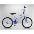 Bicicleta Cross BMX Light Azul Aro 20 5082967