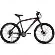 Bicicleta Endurance Aro 26 Freio A Disco 24 Marchas Stone Bike 9283873