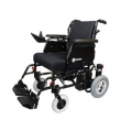 Cadeira de rodas motorizada Comfort LY - EB103S Preta 40cm - Comfort 5419413