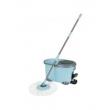 Esfregão Mop Limpeza Pratica com Pedal para Torcer a àgua 8296 Mor 9068389