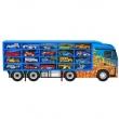 Painel Expositor Porta 20 Carrinhos Hot Wheels 8629935
