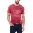 Camiseta Masculina CM61C01TC239 Calvin Klein 8738452