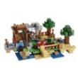 Lego Minecraft Caixa Criativa - 21116 6602034