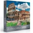 Toyster - Quebra Cabeça 1000 Peças Roma_Itália 002091 5806708