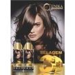 Selagem 3d Unika Beauty Profissional 2 Itens 1500ml 7740327