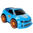 Carro de Fricção Candide Hot Wheels Wind Faster - Azul 9637853
